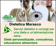 Dr.ssa Marasco Eliana - Dietista