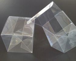 CRISTAL PLAST Scatole Trasparenti snc