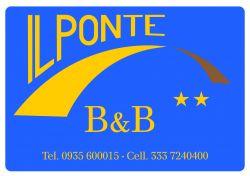 B&B IL PONTE - Aidone