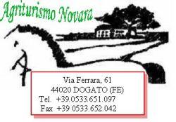 "Agriturismo ""NOVARA"""
