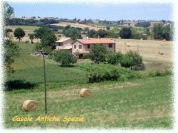 Antiche Spezie Country House