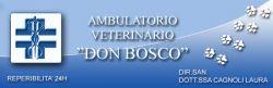 Ambulatorio Veterinario Don Bosco