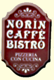 Pizzeria Bistro Norin