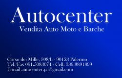 Autocenter di Bruno