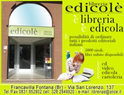 Edicolè Francavilla Fontana