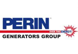 Perin Generators Group - gruppi elettrogeni