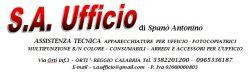 S.A.UFFICIO di Spanò Antonino