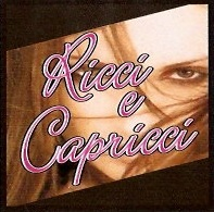 Acconciature Ricci e Capricci by Monica