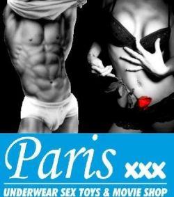 Parisxxx Sexy Shop Milano