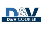 D&V Courier
