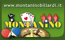 Montanino Biliardi