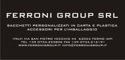 Ferroni Group srl