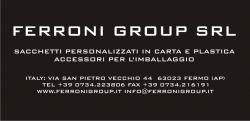 Ferroni Group srl