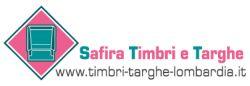 SAFIRA TIMBRI E TARGHE di Safira Anamaria