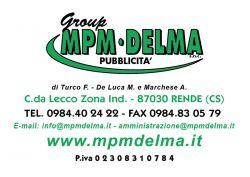 MPM-DELMA GROUP PUBBLICITA' SNC