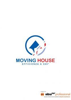 Moving House Traslochi