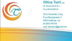 OTTICA TURRI S.A.S. DI SOMA DARIO & C.