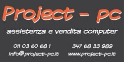 Project-pc