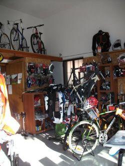 RW Bikes di Gariup Erika