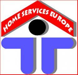 HOME SERVICES EUROPE di DI CARO MASSIMO