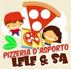 Pizzeria d'asporto Lele & Sa