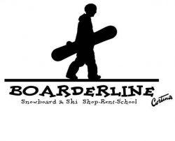 Centro Boarderline