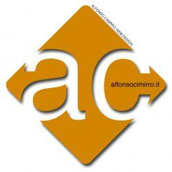 Alfonso Cimirro Web Agency