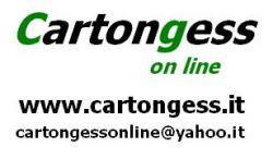Cartongess snc