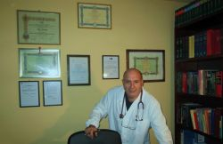 Nutrizionista Dr. Marco Giordani