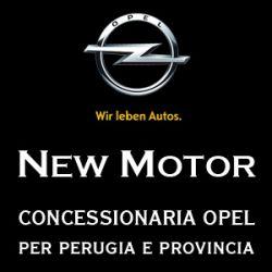 Concessionaria Opel New Motor Srl
