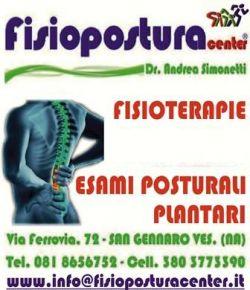 Fisioterapia a Napoli