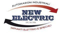 New Electric Srls