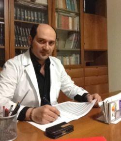 POSTUROLOGO/FISIOTERAPISTA - Dr. Andrea Simonetti