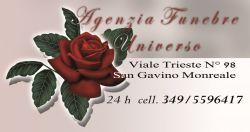 Agenzia Funebre a San Gavino Monreale
