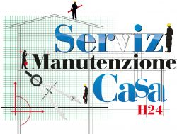 Servizi Manutenzione Casa