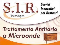 S.I.R. Servizi Innovativi per Restauri di Federico Di Coste & C.s.a.s.