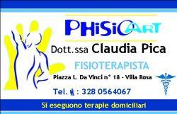 Phisioart