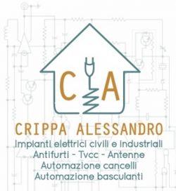 Crippa Alessandro Impianti Elettrici