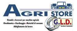 AGRISTORE GLD
