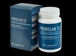 Probolan 50 Italia Bodybuilding Integratori srl