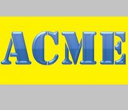 ACME-Torneria