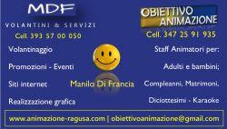 MDF Volantini & Servizi