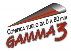 G.A.M.M.A. 3 SAS