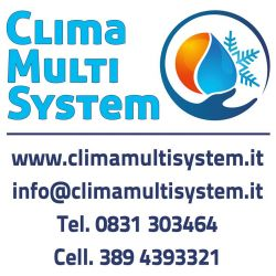 CLIMA MULTI SYSTEM S.R.L.S.