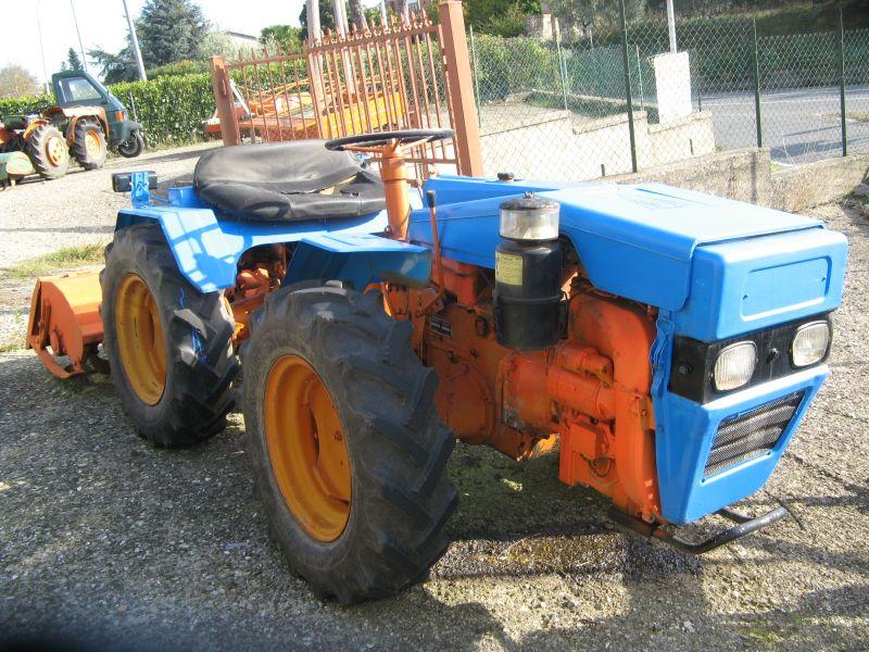 Pin motocoltivatori on pinterest for Giaccio trattori