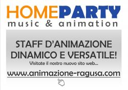 Home Party *Music & Animation*