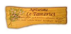 Agriturismo le Tamerici