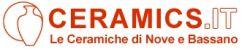 Ceramics.it: Le Ceramiche Artistiche di Nove e Bassano