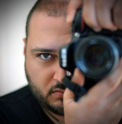 Fotografo a Pitigliano - Andrea Mearelli