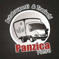 Autotrasporti e Traslochi Panzica Pietro